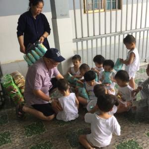 Orphanage 3